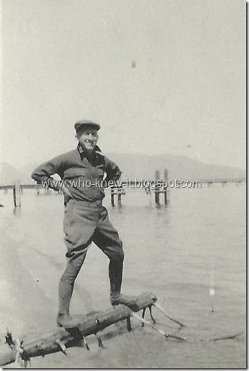 Sig Levy c 1919