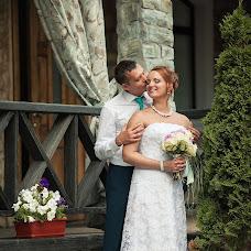 Wedding photographer Tatyana Sarycheva (SarychevaTatiana). Photo of 12.10.2016