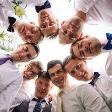 Wedding photographer Yuliya Mikitenko (Bohema). Photo of 31.07.2016