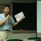 2010.07.01 NSSSE'10 與 ICSSE 2010 研討會