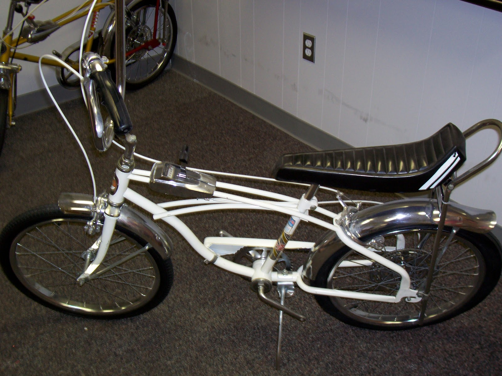201a7de5c4b the raleigh chopper blog steve: COLUMBIA 5 SPEED