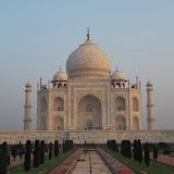 India - Agra and the Taj Mahol
