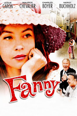 Fanny (1961) BluRay 720p HD Watch Online, Download Full Movie For Free