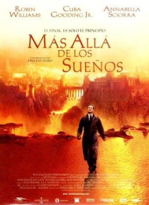Mas Alla de los Sueños en Español Latino