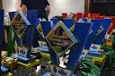 Premiações Campeonatos Municipais e Regionais