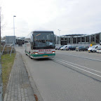 Vanhool van Bovo Tours bus 308