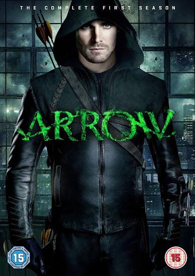 Arrow Season 1 แอร์โรว์ โคตรคนธนูมหากาฬ ปี 1 ( EP. 1-23 END ) [พากย์ไทย]