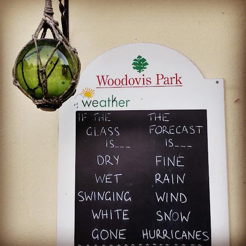 Woodovis Park at Woodovis Park