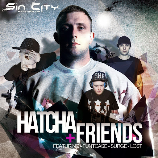 Hatcha & Friends Vol 1 | músicas