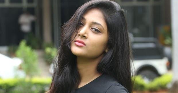 Sushma Raj Actress So Spicy Pics In Black Dress - Cinebulkblogspotcom-8265