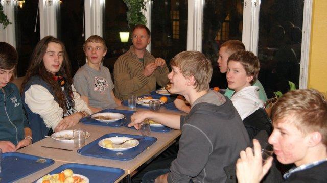 Jongens U16 op Lundaspelen, Zweden - DSC05298.jpg