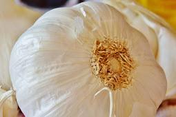 Kandungan yang terdapat pada bawang putih