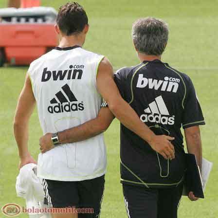 Jese Mourinho Cristiano Ronaldo Chelsea