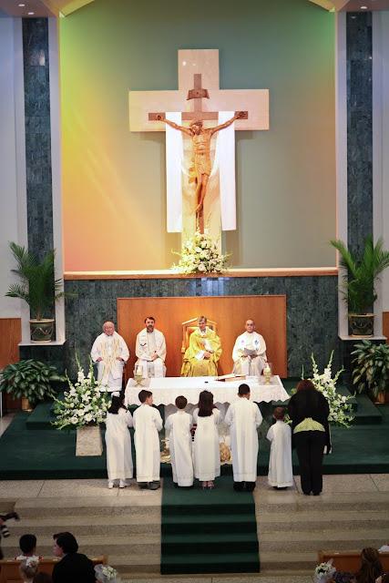 OLOS Children 1st Communion 2009 - IMG_3081.JPG