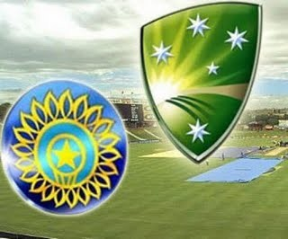 (26th-Dec-11) India vs Australia 1st Test Day 1 (Part-1 to 4)