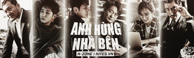 Phim Anh Hùng Nhà Bên