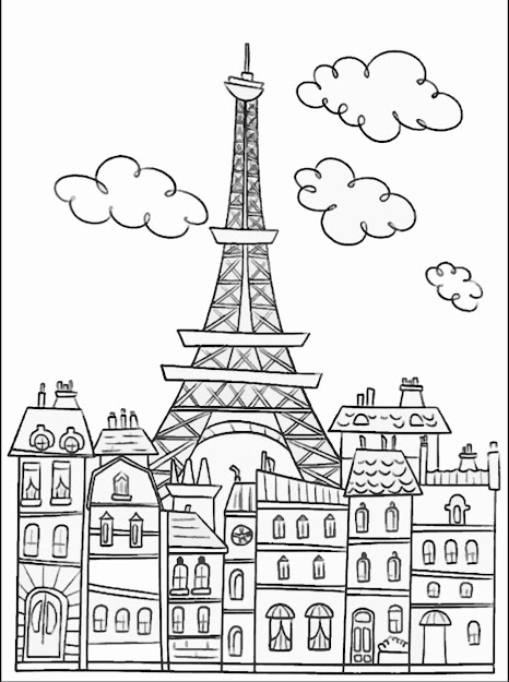 58 Cute Coloring Pages For Your Best Friend Download Free Images