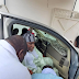 Visite de serigne moustapha saliou chez cheikh bass abdou khadre