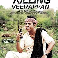 Killer Veerappan Movie Stills