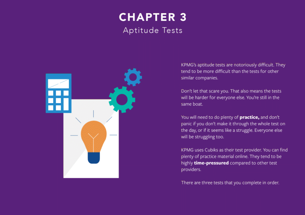 KPMG Interview Guide Excerpt - Chapter 3