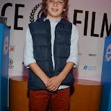 WWW.ENTSIMAGES.COM -  Joe Dutch    at         Raindance Film Festival: The Search For Simon - UK film premiere / Q&A at Apollo Cinema, 19 Regent Street, London, October 1st 2013                                             Photo Mobis Photos/OIC 0203 174 1069