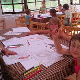 Soustředění Albrechtice 2013 | Děti