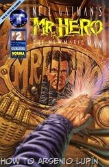 P00002 - Neil Gaiman's MrHero 02de