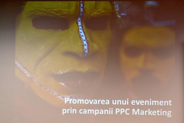 Lumea SEO PPC #90 - Organizare de evenimente 122
