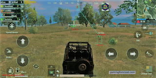 PUBG Mobile Free Android Hack v1.3.0 | Mod APK Root or Non Root