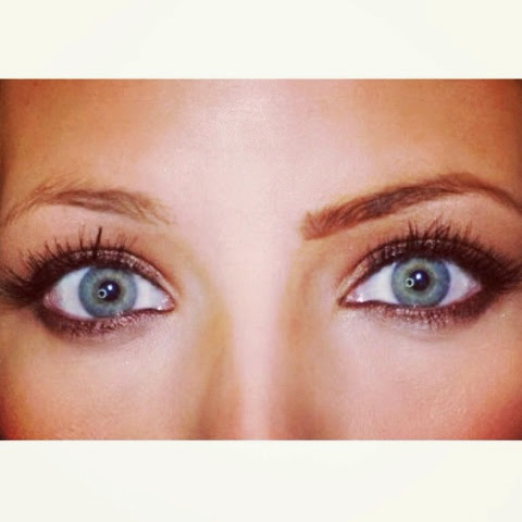 sparse & fair eyebrows how to fix