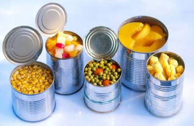 Serious Dangers Of Eating Canned Foods