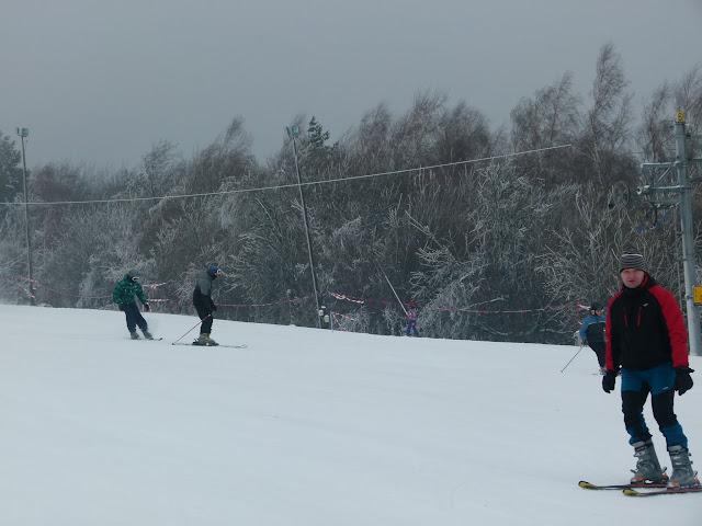Wyjazd na narty Chyrowa 2016 - P1150256.JPG