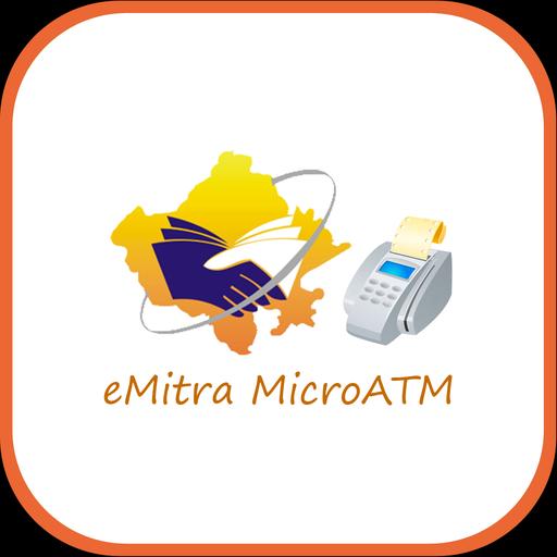 eMitra MicroATM