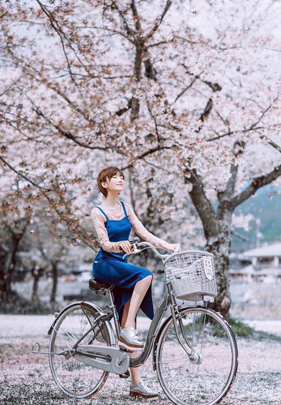 Rachel Mao Xiaotong / Rachel Momo China Actor