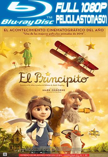 El Principito (2015) BRRipFull 1080p