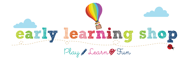 WHY I LOVE EARLY LEARNING SHOP (AND I THINK YOU SHOULD TOO!)