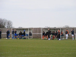 Photo: 28/03/09 v Rushden & Higham Utd (UCL1) 0-0 - contributed by Stephen Gray