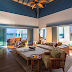 Overwater Residence at Raffles Maldives - A Panoramic Sanctuary