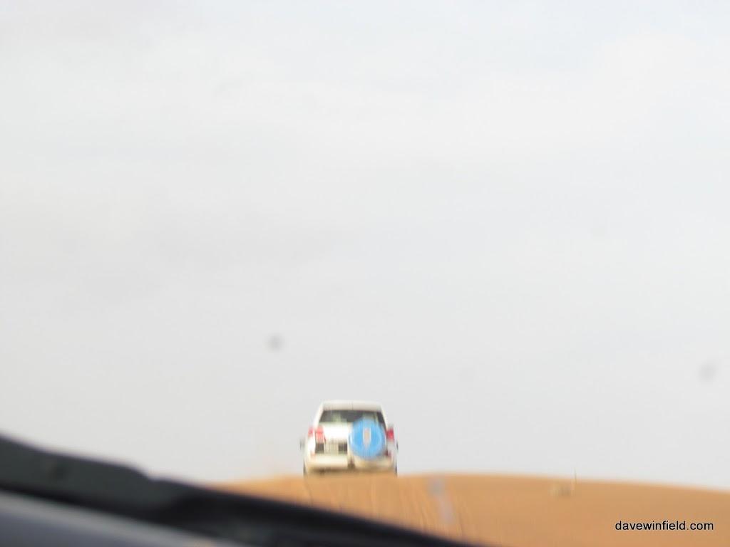 0140Dubai Desert Safari