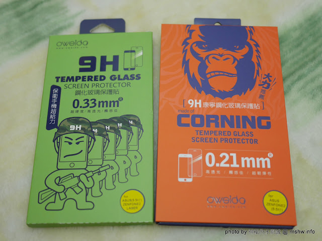 【數位3C】Oweida Corning Tempered Glass Screen Protector 康寧9H鋼化玻璃保護貼 : 疏油疏水高質感, 滑起來超級骨溜的2.5D行動電話保護貼 3C/資訊/通訊/網路 新聞與政治 硬體 行動電話 試吃試用業配文 開箱
