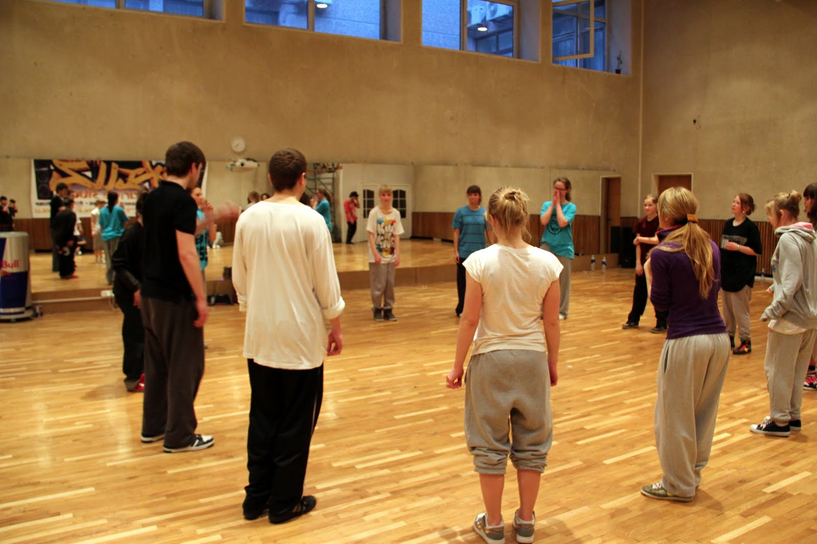 Workshops @ SkillZ Buddha Stretch (JAV) Popping  - IMG_8267.JPG