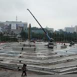War Memorial of Korea in Seoul in Seoul, Seoul Special City, South Korea