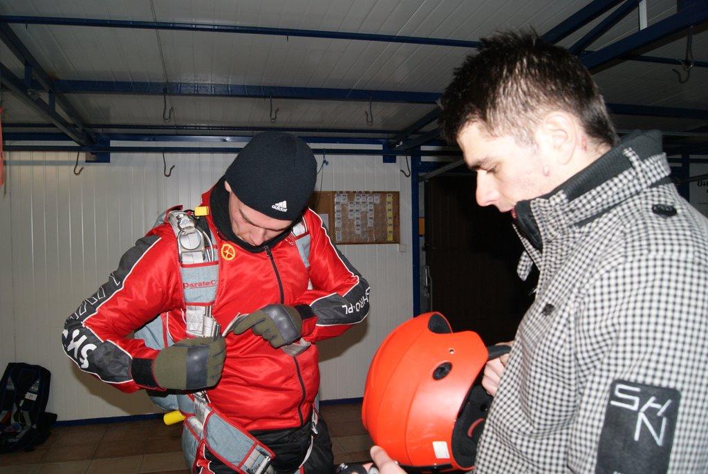 Michałków - 4-5.12.2010 - DSC01455.JPG
