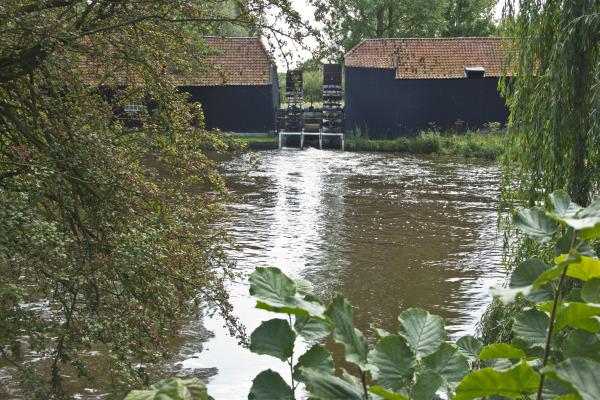 Van Gogh fietsroute Brabant is Europese Fietsroute van het Jaar 2016