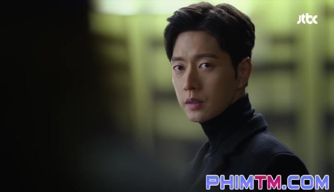 Bị Park Hae Jin quát mắng, nữ chính Man to Man đã chọn chia tay? - Ảnh 18.