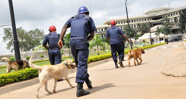 NSCDC rescues two women from kidnapper's den