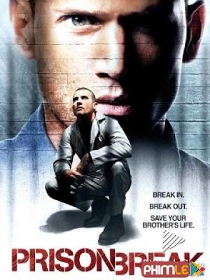 Phim Vượt Ngục 1 - Prison Break 1 (2005)