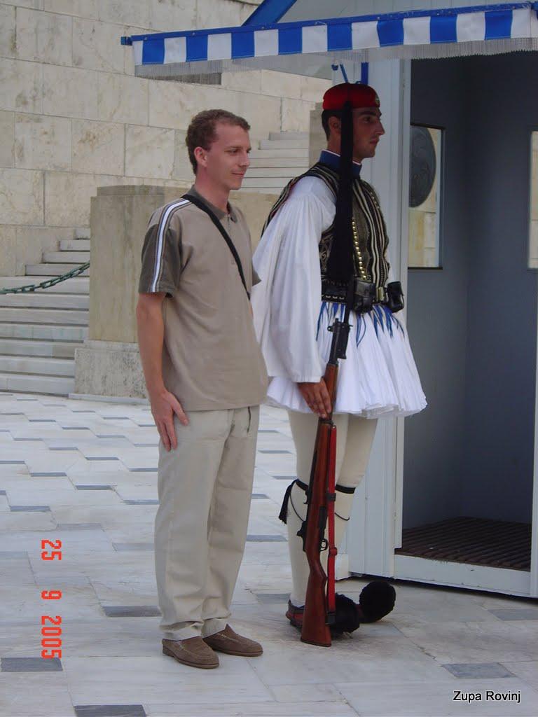 Stopama sv. Pavla po Grčkoj 2005 - DSC05491.JPG