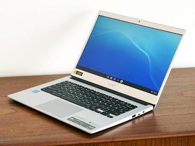 review acer chromebook 514 spesifikasi serta kekurangan dan kelebihan laptop