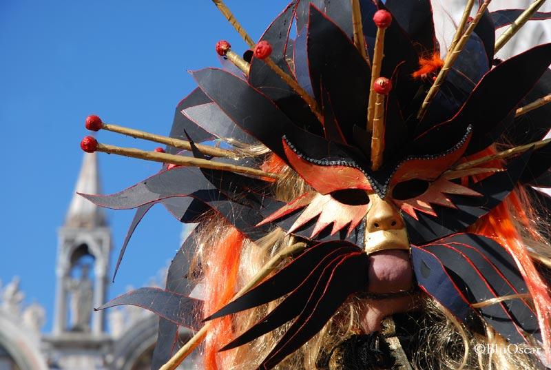 Carnevale di Venezia 10 03 2011 18